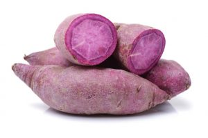 Eating Purple Potatoes Could Prevent Colon Cancer